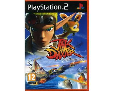 Jak & Daxter : The Lost Frontier (PS2)
