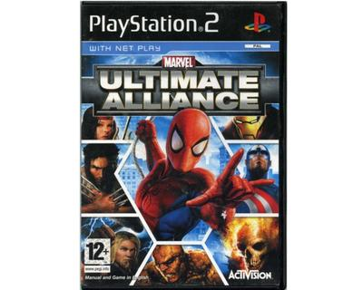 Marvel : Ultimate Alliance