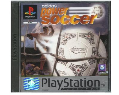 Power Soccer (platinum)