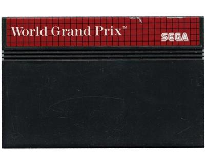 World Grand Prix (SMS)