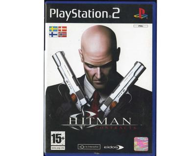 Hitman : Contracts (PS2)