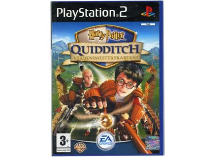 Harry Potter Quidditch (PS2)