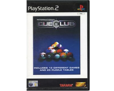International Cue Club (PS2)