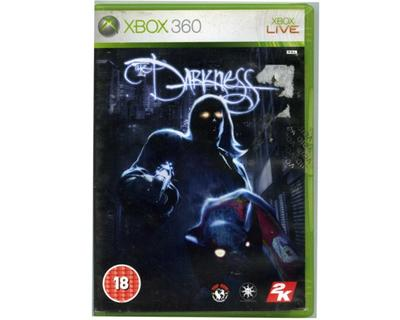 Darkness,The (Xbox 360)