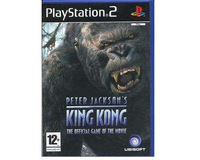King Kong (PS2)