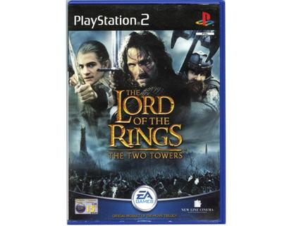 Lord of the Rings : The Two Towers (PS2)