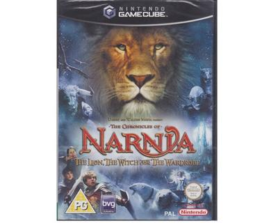 Narnia : The Lion, the Witch and the Wardrobe (forseglet)