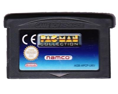 Pacman Collection (GBA)