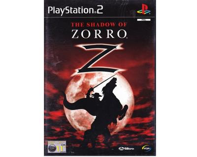 Zorro, The Shadow of (PS2)