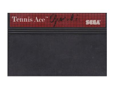 Tennis Ace (SMS)