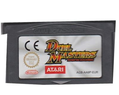 Duel Masters : Sempai Legends (GBA)