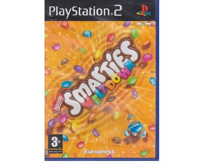 Smarties Meltdown (PS2)
