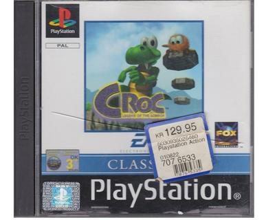 Croc : Legend of the Gobbos (Classic) (PS1)