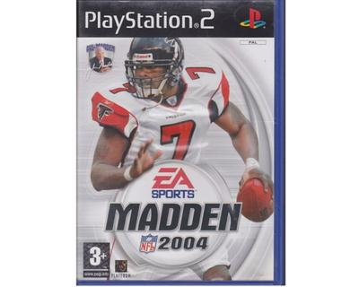Madden NFL 2004 (PS2)