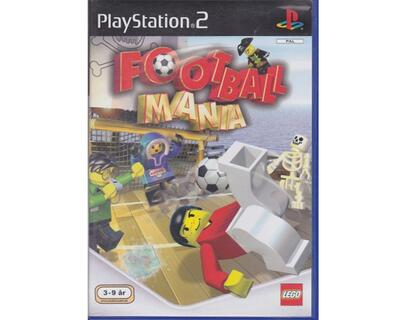 Lego Football Mania (PS2)