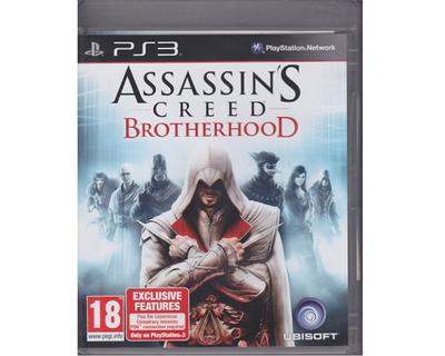Assassin's Creed : Brotherhood (PS3)