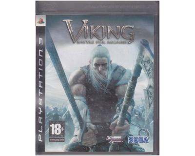 Viking : Battle for Asgard (PS3)