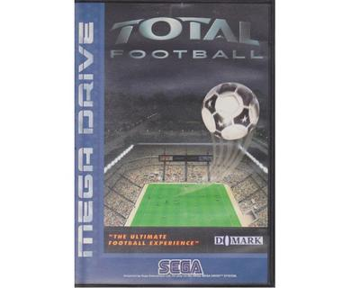 Total Football m. kasse  (SMD)