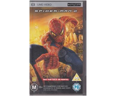 Spiderman 2 (UMD Video)