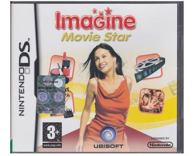 Imagine Movie Star (dansk)