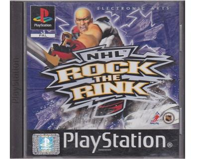 NHL : Rock the Rink