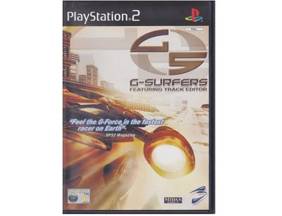 G-Surfers (PS2)