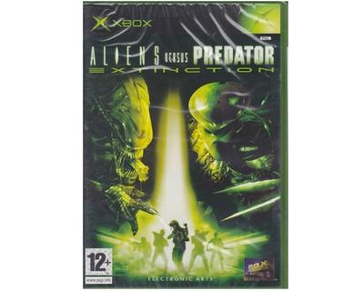 Alien vs Predator : Extinction