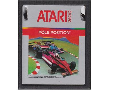 Pole Position (A2600) (dårlig label)