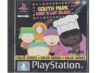 South Park : Chefs Luv Shack (value series) (PS1)
