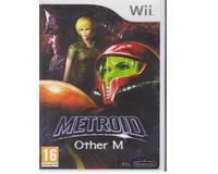 Metroid Other M (forseglet)
