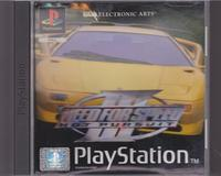 Need for Speed III : Hot Pursuit (PS1)