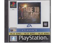 Fade To Black (classics) (PS1)