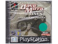 Dave Mirra Freestyle BMX : Maximum Remix (forseglet)