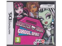 Monster High : Ghoul Spirit