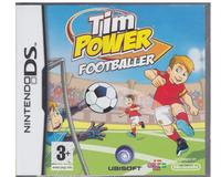 Tim Power : Footballer (dansk) (Nintendo DS)