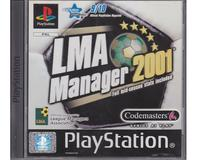 LMA Manager 2001