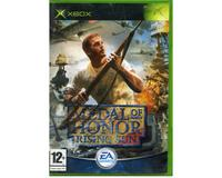 Medal of Honor : Rising Sun (Xbox)