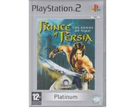 Prince of Persia : The Sands of Time (platinum)