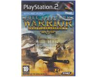 Full Spectrum Warrior : Ten Hammers (PS2)