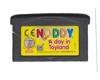 Noddy : A Day in Toyland (GBA)