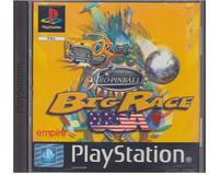 Pro Pinball : Big Race USA (PS1)