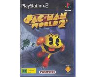 Pac-Man World 2 (PS2)