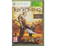 Kingdoms of Amalur : Reckoning u. manual