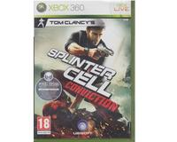Splinter Cell : Conviction (Xbox 360)