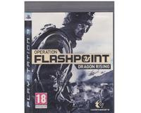 Operation Flashpoint : Dragon Rising