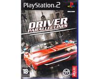Driver : Parallel Lines (PS2)