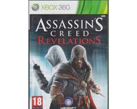 Assassins Creed : Revelations