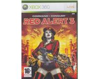 Red Alert 3 (Xbox 360)