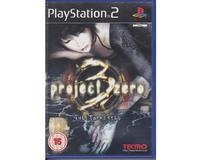 Project Zero 3 : The Tormented (PS2)