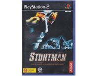 Stuntman u. manual (PS2)